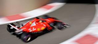 """""""Willkommen in der Zukunft"""": Formel 1 goes eSports"""