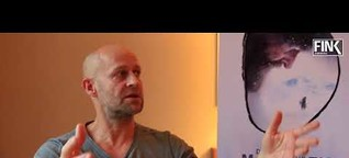 Jürgen Vogel spricht über den Tod - Videointerview