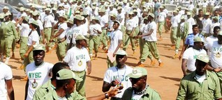NYSC Boss warns corps members against night parties, indecent dressing and Fraud