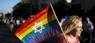Homosexualität in Jerusalem - Die letzte Bar für freie Liebe