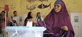 Präsidentschaftswahl in Somaliland: Endlich anerkannt werden