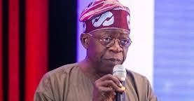 Tinubu respond: 2019 I'm not after Osinbajo's job as vice-president