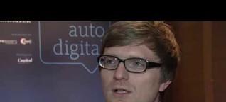 "Bollert: ""Das Kernproblem liegt in den fehlenden Digital-Strategien."""