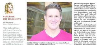 Matthias Steiner-Olympiasieger im Gewichtheben