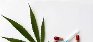 Medizinisches Cannabis: Bei diesen Symptomen ist es einsetzbar