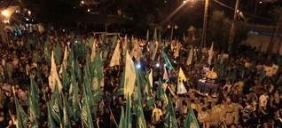 Sinneswandel oder Täuschungsstrategie? Das neue politische Programm der Hamas