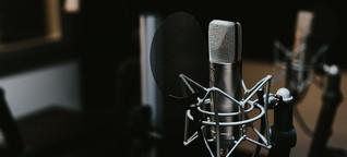 Podcasts werden mehr und kommerzieller: Ein gutes Jahr für die Ohren