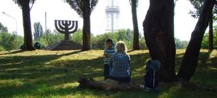 Massaker von Babyn Jar: Die begrabene Erinnerung