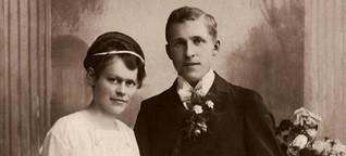 Philosophischer Wochenkommentar - Ehe für alle? Ehe für keinen!