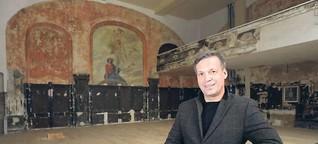 Ex-Profiboxer mischt Berlins Baulandschaft auf