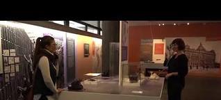 Wege zum Smartphone: Eine interaktive Ausstellung