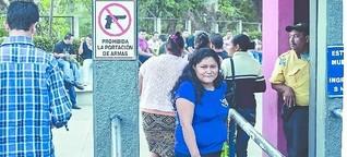 Marisol gegen die Maquilas