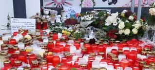 Kolumne zum Mordfall von Kandel: Mias Tod und seine Instrumentalisierung