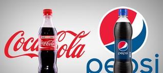 Lobbying statt Marketing: Wie Pepsi und Coca-Cola mit Millionenspenden NGOs kauften