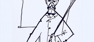 Bernhard Eschenburg – Musterbild eines Paukers
