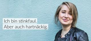 Durch die Gegend | Margarete Stokowski