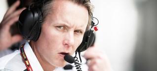"""Supercars-Berater Sam Michael: """"Formel 1 steht über allem"""""""