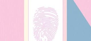 Sicher unsicher: Fingerabdruck-Scan kann mit Fotos geknackt werden