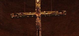 Martyrium - nicht Todessehnsucht, sondern Lebensbejahung