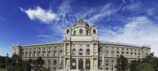 Citizen Science-Strategie des Naturhistorischen Museums Wien veröffentlicht