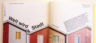 Wie viel Bauhaus steckt in der Stadt?