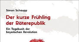 Revolutionsgespräch Mi 7.2. ab 20 h Buchvorstellung