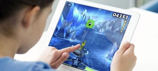 Digitale Medizin: Nehmen Sie dieses Spiel dreimal täglich ein