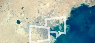 Gehackt: Die Katar-Krise im WhatsApp-Chat