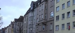 Unterwegs im Saarlandstraßenviertel: ein unterschätztes Stück Dortmund