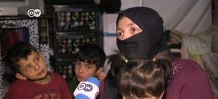 Hilfe für syrische Flüchtlinge in der Türkei
