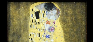 Gustav Klimt vor 100 Jahren gestorben - Aushängeschild für Wien