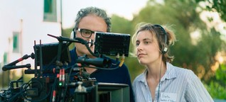 Regisseurinnen in Hollywoods erster Liga