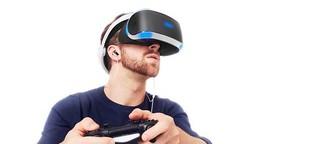 Gaming-Markt profitiert vom E-Sport