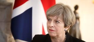 Wie lange bleibt Englands Merkel noch im Amt?