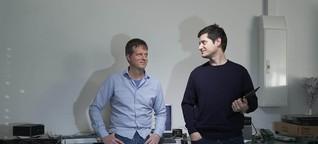 Zuger Startup sammelt in zwei Tagen 25 Millionen Dollar ein