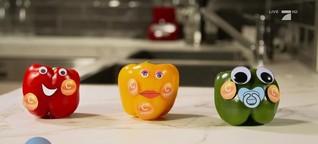 Paprika: Alles Wissenswerte rund um das Super-Gemüse