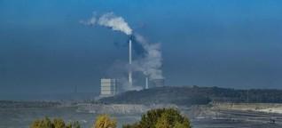 WELT: Braunkohle-Kraftwerke als Sicherheitsreserve nur bedingt einsatzbereit?