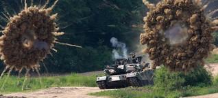 Leben mit der Angst: So geht es Südkoreanern mit dem Nordkorea-Konflikt