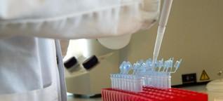 Bellevue Group setzt mit neuem Fonds auf Biotech