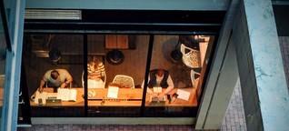 Coworking - das innovative Büro von heute