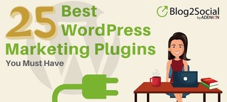 25 Must Have Wordpress Marketing Plugins for 2018