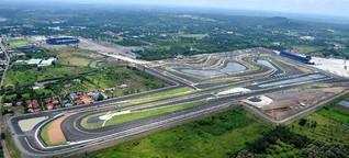 MotoGP-Strecke Buriram: Lorenzo äußert Sicherheitsbedenken
