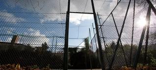 Zu wenig Sportstätten in Berlin: Schon lange vernachlässigt