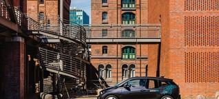 Hamburg setzt neue Maßstäbe in Sachen Elektromobilität