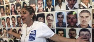 Kolumbien: Die Waffen schweigen - aber Frieden sieht anders aus - SPIEGEL ONLINE - Politik