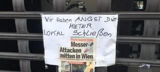Was ist beim tödlichen Vorfall am Wiener Gürtel wirklich passiert?
