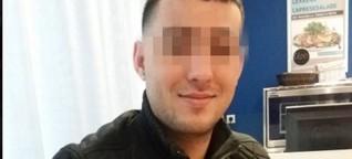 """""""An den Haaren herbeigezogen"""" - Die Anklage gegen den Terrorverdächtigen Abid T."""