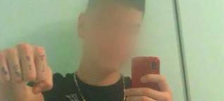 Die verstörenden Telegram-Kontakte des Wiener Terrorverdächtigen Lorenz K.