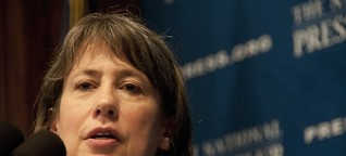 US-Ökonomin Sheila Bair: Wir sollten Bitcoin-Handel nicht verbieten