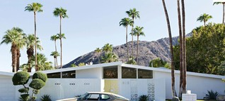Palm Springs: Wüste Moderne